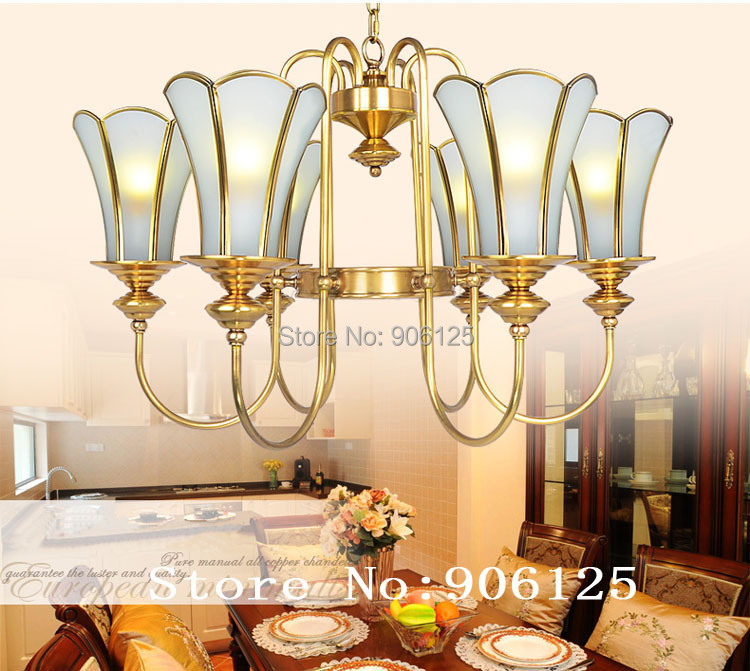 High Quality Antique Copper Chandelier Light Fixture Guaranteed 100% + Free shipping!<br><br>Aliexpress