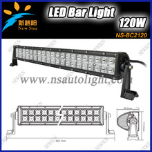 Buy high Power Offroad 120 Watt LED Work Light 21.5 inch 120W Road LED Light Bar SUV Track Mine Work Lamp Spot Flood Combo Beam for $106.95 in AliExpress store