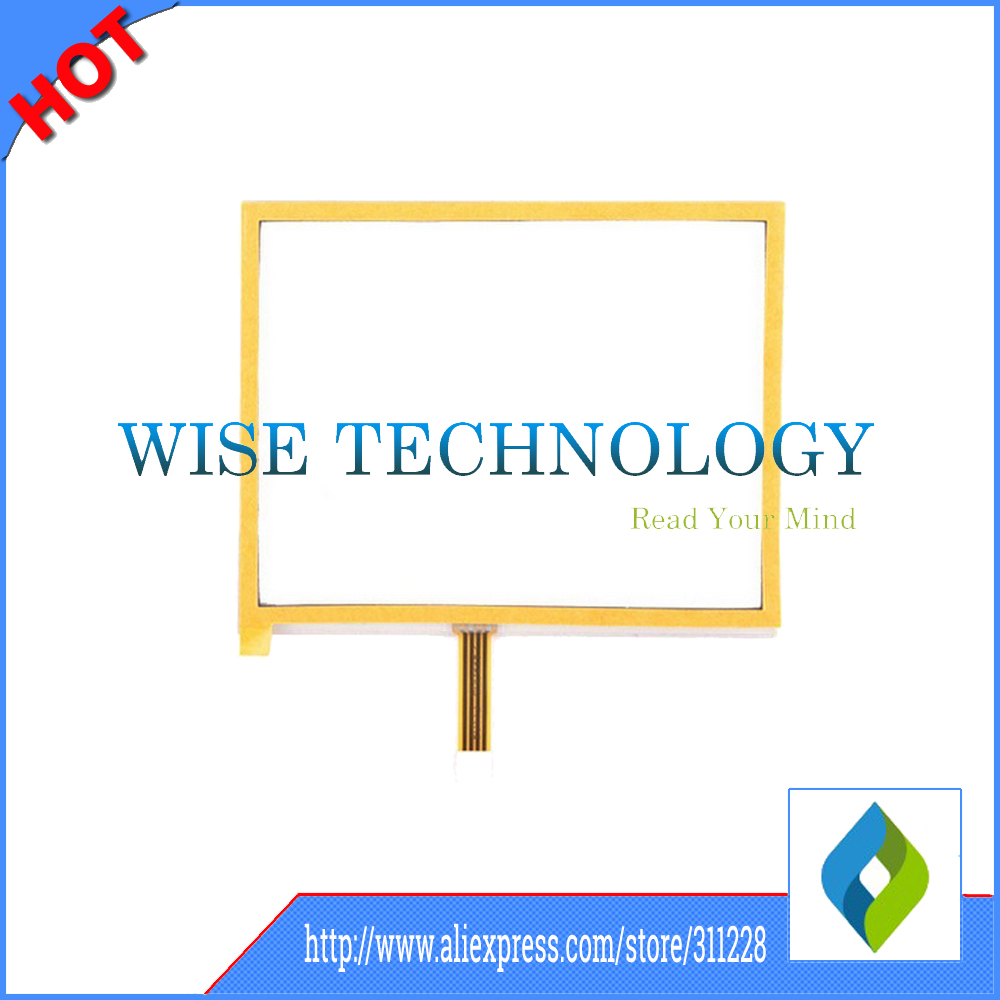 10pcs/lot Intermec CN3 touch panel touch screen digitizer glass for data collector , data collector touch screen(China (Mainland))