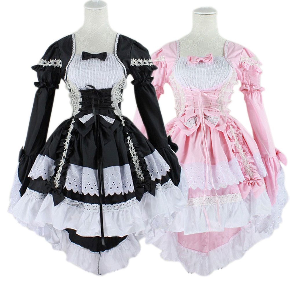 Online Buy Wholesale Anime Maid Cosplay From China Anime Maid Cosplay Wholesalers | Aliexpress.com