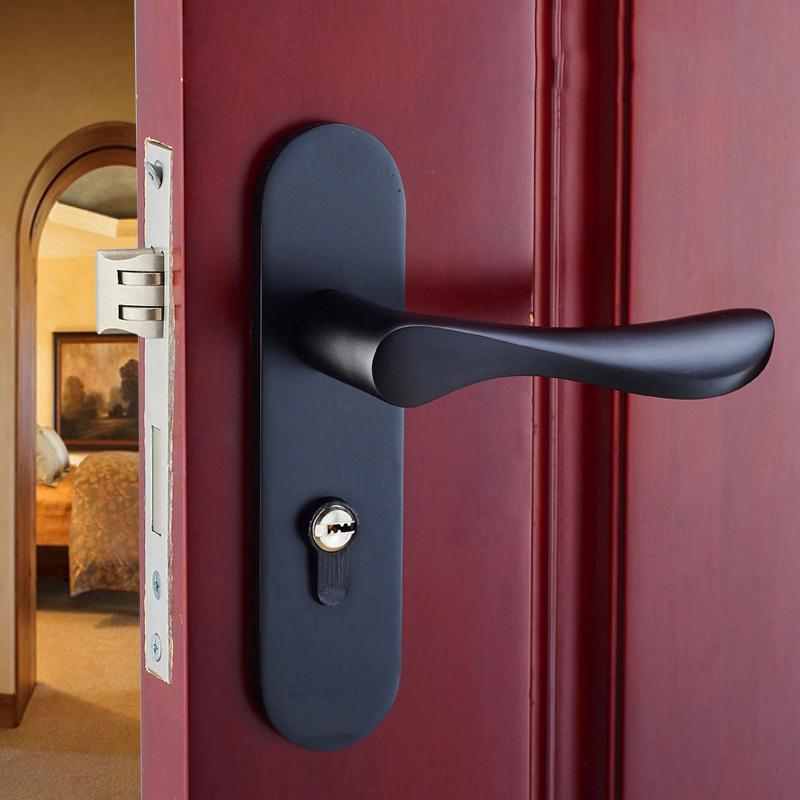 Interior door locks types 10 different types of locks and door knobs my house interior door - Different types of bedroom door locks ...