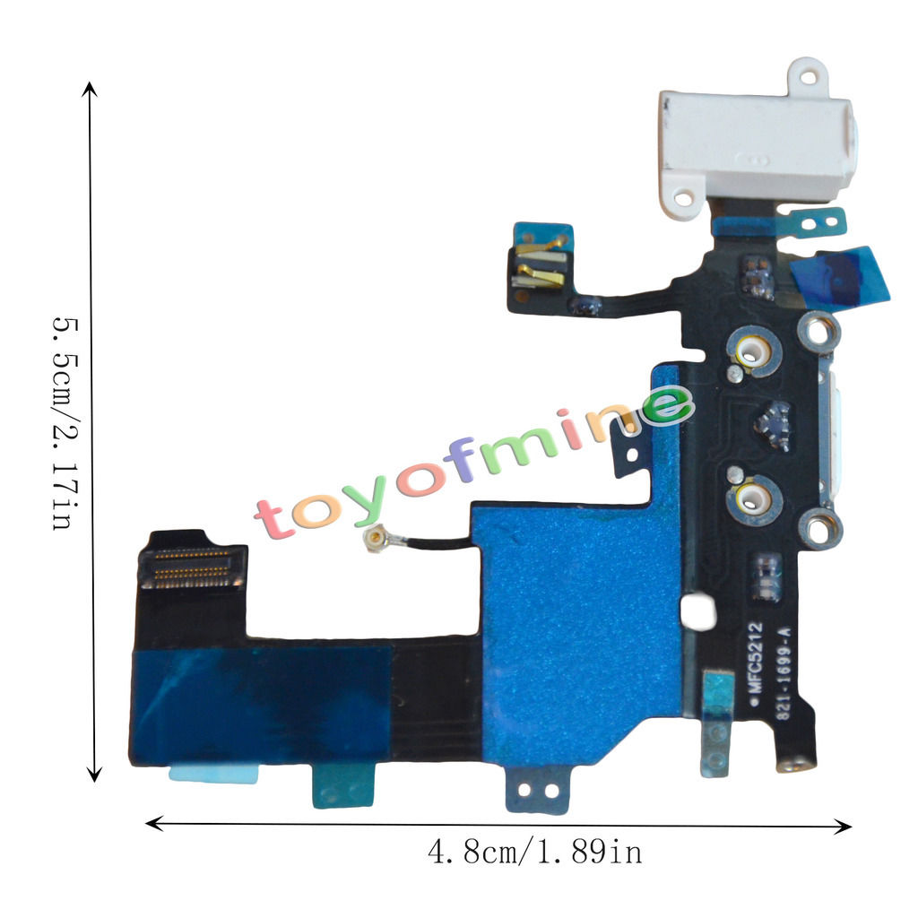 New Dock Connector Charging Port Audio Flex Cable Sensor Light Motion Front Facing Camera Cam Flex Cable For iPhone 5 5G(China (Mainland))