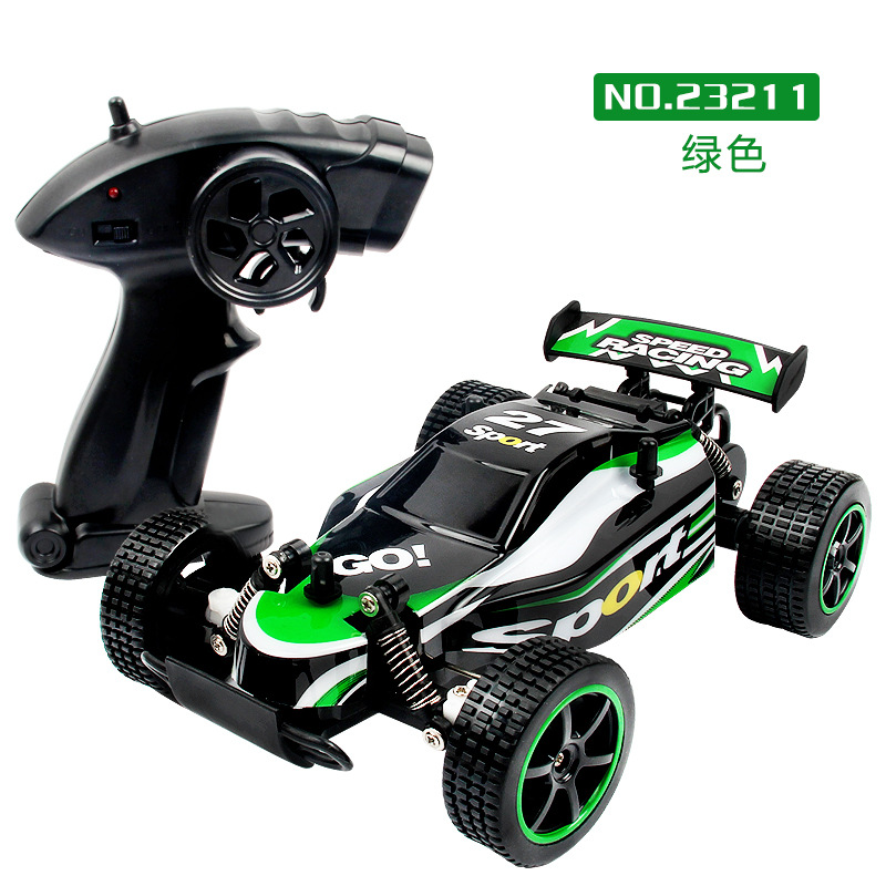 2017 Newest RC Car Electric Toys Remote Control Car 2.4G Shaft Drive Truck High Speed RC Car Drift Car Rc Racing include battery(China (Mainland))