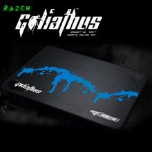Original Razer Goliathus (Medium size) Cross Fire Gaming Mousepad, Brand New in BOX, in stock(China (Mainland))