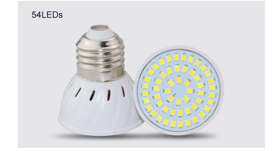 MR16 GU10 E27 Led Spotlight Led Lamp14