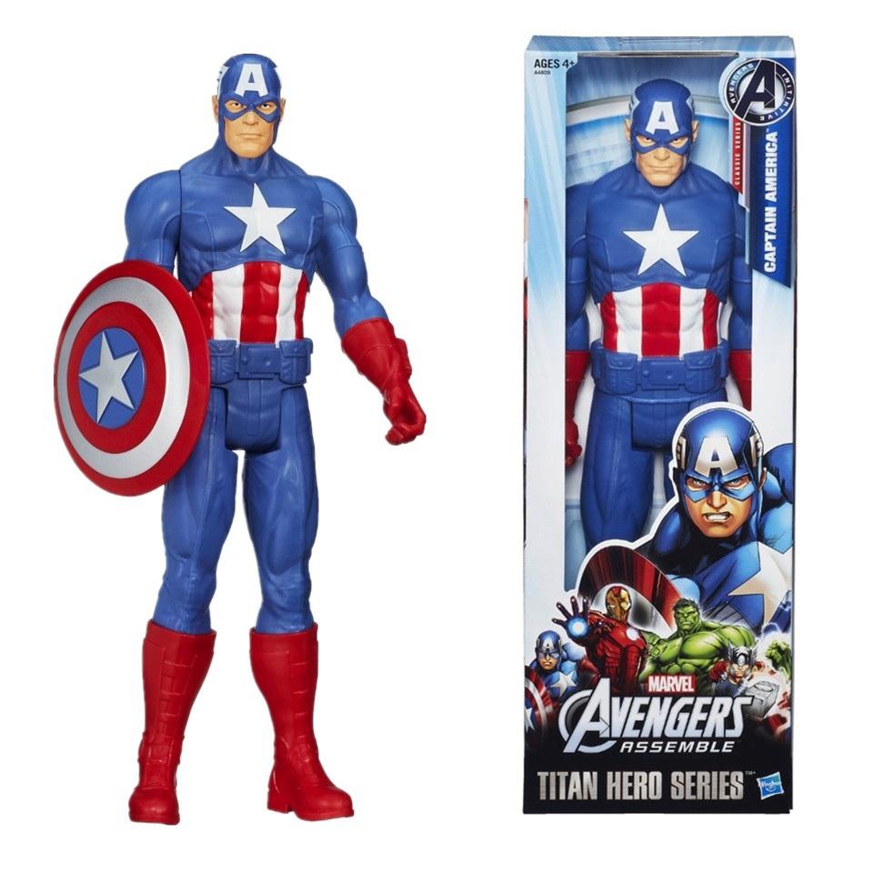 Captain America Avengers 2 Figure Avengers 2 Captain America