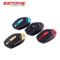 Professional Wireless Gaming Mouse 4 Button 1000 DPI LED Optical USB Gamer Computer Mouse Mice Cable