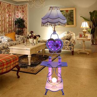 Modern brief floor lamp coffee table lights clock bed-lighting 2006 - Lighting By Designer (2 store)