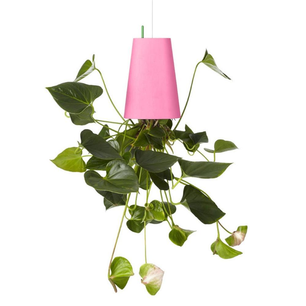 Sky planter pot de fleur renvers plante en pot grande for Grandes plantes en pot
