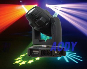 100w high power led moving head spot - FYI Stage Lighting Factory store