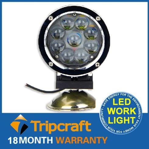 FREE SHIPPING China manufacturer high intensity CREE LEDs 45W LED WORK LIGTH eco-zone Led Work Light(China (Mainland))