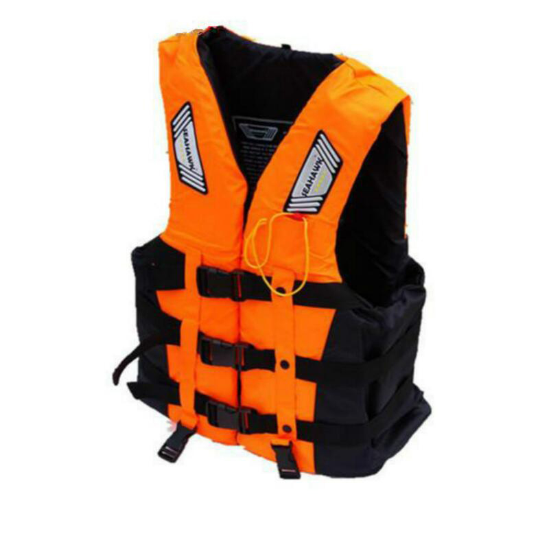 Outdoor Professional Swimwear Swimming jackets Life Jacket Water Sport Survival Dedicated Life Vest adult LY51007(China (Mainland))