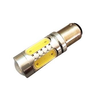 5pcs 9.5W Cree Q5 1156 led BA15S high power led DC12/24V Car Backup Light Car Tail Led Bulb Light Car stop lamp Free Shipping