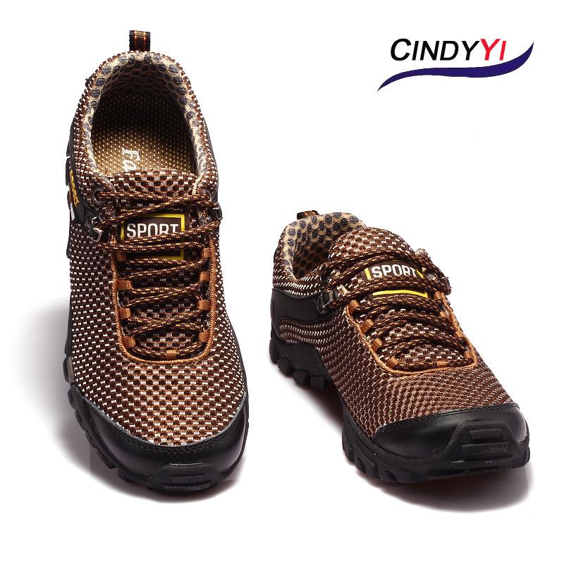 Fashion New Casual Men Shoes Lightale Flats Breathable Mesh Clothing Walking Jogging Sapatos abrasion-proof climbing shoes(China (Mainland))