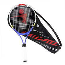Buy 1x New Junior Tennis Racquet Training Racket Kids Youth Childrens for $12.18 in AliExpress store