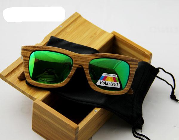 arrived Pure wood sunglasses &handmade wooden Sunglasses&Revo sunglasses,branded polarized lens - Fashion No1 eyewear store