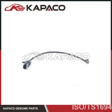 Buy OE NO 8T0907637 Wholesale Kapaco Hot Sale Car Front Brake Pad Sensor Audi A4 A5 A6 Q5 for $7.58 in AliExpress store