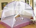 2015 New Fine Mesh Mosquito Net Mongolian Yurt Good Sleep Mosquito Nets For Double Bed Netting