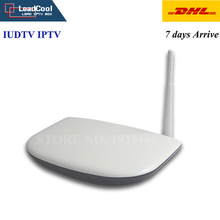 Newest Quad Core Android Tv Box+1 Year Subscription 1000 European IPTV Channels Sky It De UK Turkish Sweden Remote Control Free