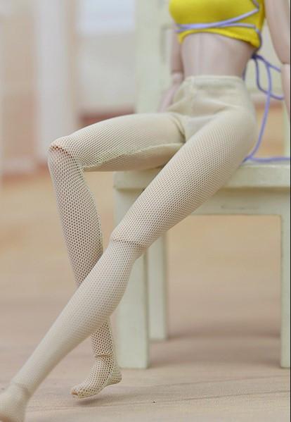 5 New kinds Pageant Presents Sock Stockings Informal Garments Trousers  clothes For Barbie 1:6 Doll BBI00503