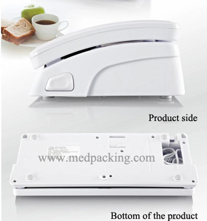 Automatic vacuum preservation machine(China (Mainland))