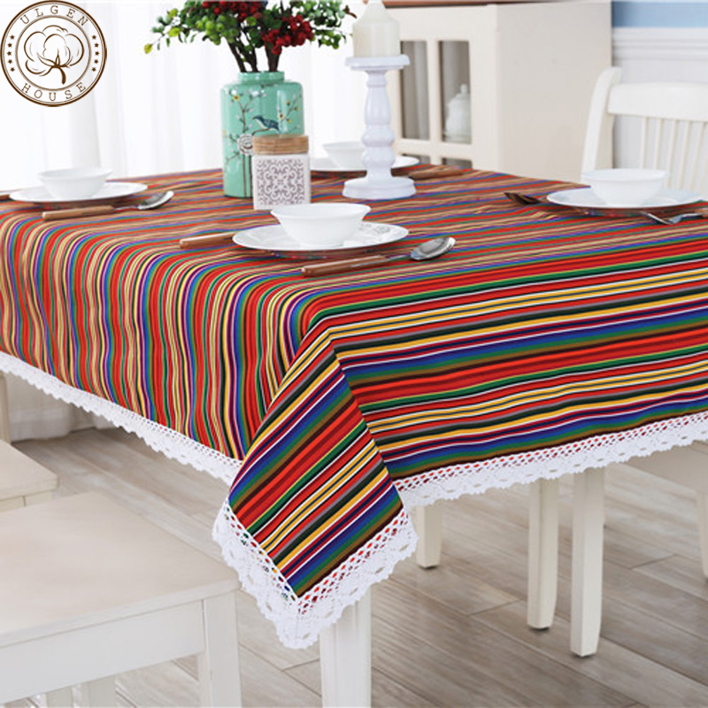 Wrinkle Free Tablecloths Promotion-Shop For Promotional