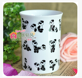 HOT SALE Sex Position cup coffee cup Porcelain Mugs creative milk cup with panda design lovers gifts valentine sexy gift(China (Mainland))