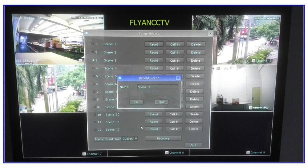 Ip декодер 3 D контроллер клавиатуры 2 цифровое управление клавиатурой 9 экран NVS 14