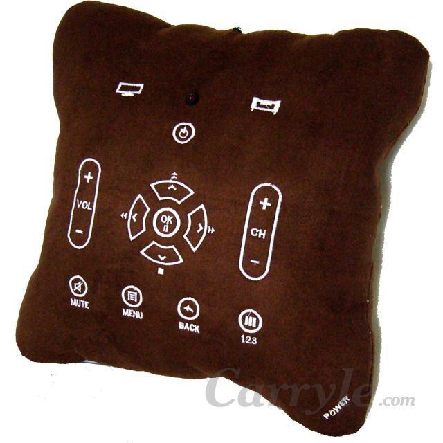 Carryle Pillow Remote Control IR Learnable Global application