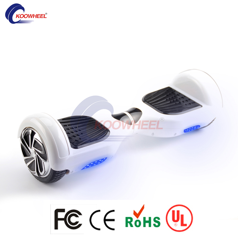 KOOWHEEL Electric scooters for sale ! 2 wheel hover board skateboard with Samsung battery and remote standard scooter(China (Mainland))