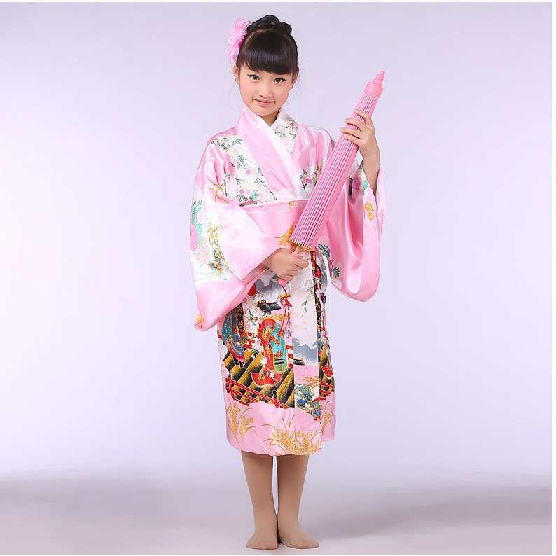 Innovative Japanese Kimono Asian Traditional Clothes Traditional Dresses Japanese