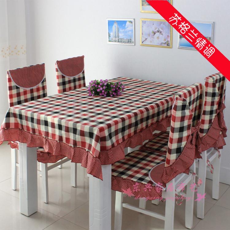 R stica tela pa o de tabla mantel mesa de comedor silla - Tablas para mesas ...