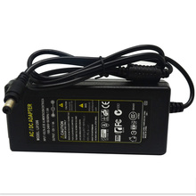 Universal dc 12V 6A 72W led Power Supply Charger Adapter For LED Strip Light  led bar light Free Shipping(China (Mainland))