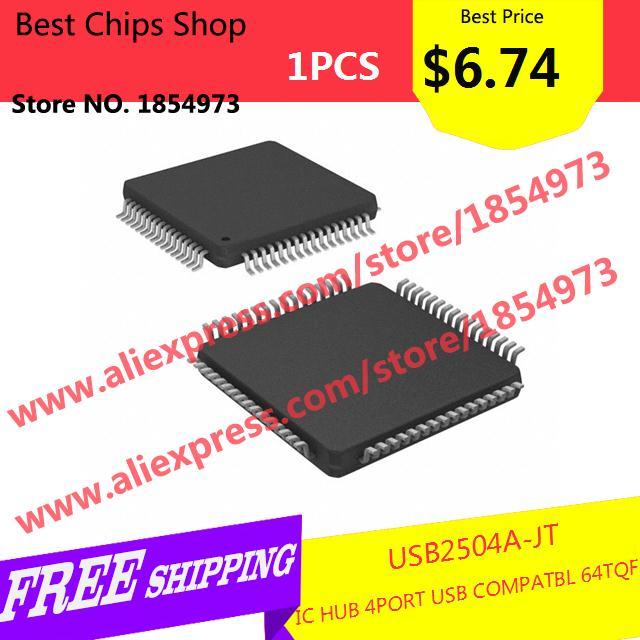 IC HUB 4PORT USB COMPATBL