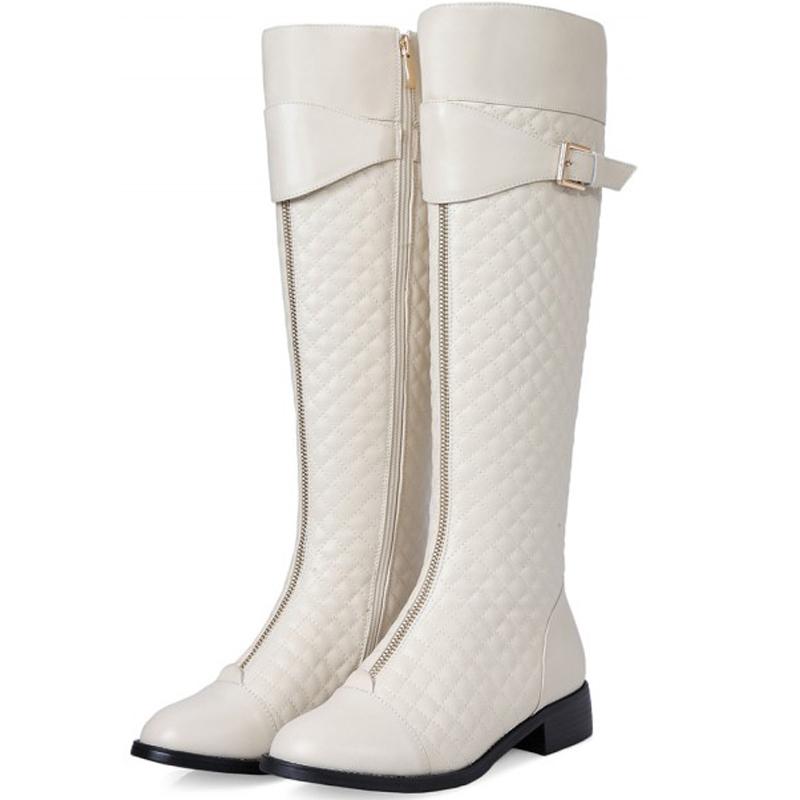 Womens White Rain Boots - Boot Hto