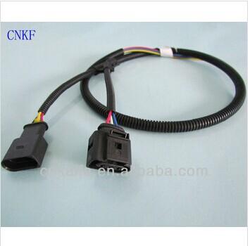 Здесь можно купить  1 pcs VM &BWM wire harness for automobile free shipping  Электротехническое оборудование и материалы