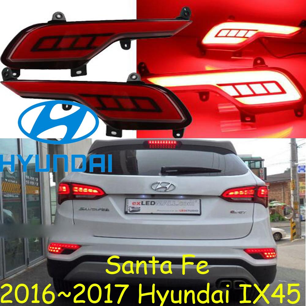 Online Buy Wholesale Hyundai Santa Fe Tail Light From