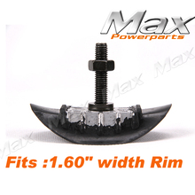 """Dirt Pit Bikes 10""""12""""14""""16""""17""""18""""19""""21"""" Rim Tire Rim Lock tyre security bolt 1.6"""" width Fit Most Motorcycle(China (Mainland))"""