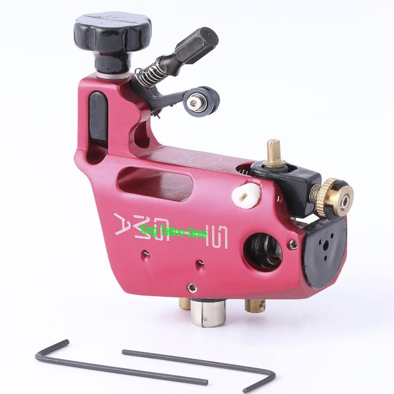 Tattoo Rotary Machine Guns Stigma Hyper V3 Machine for Shader & Liner Assorted Tatoo Motor Gun Kits Supply For Artists(China (Mainland))