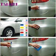 Buy Colors Scratch Clear Repair Auto Car Coat Paint Pen Touch Remover Remove Tool Caneta reparacao automovel zero 17may9 for $1.13 in AliExpress store