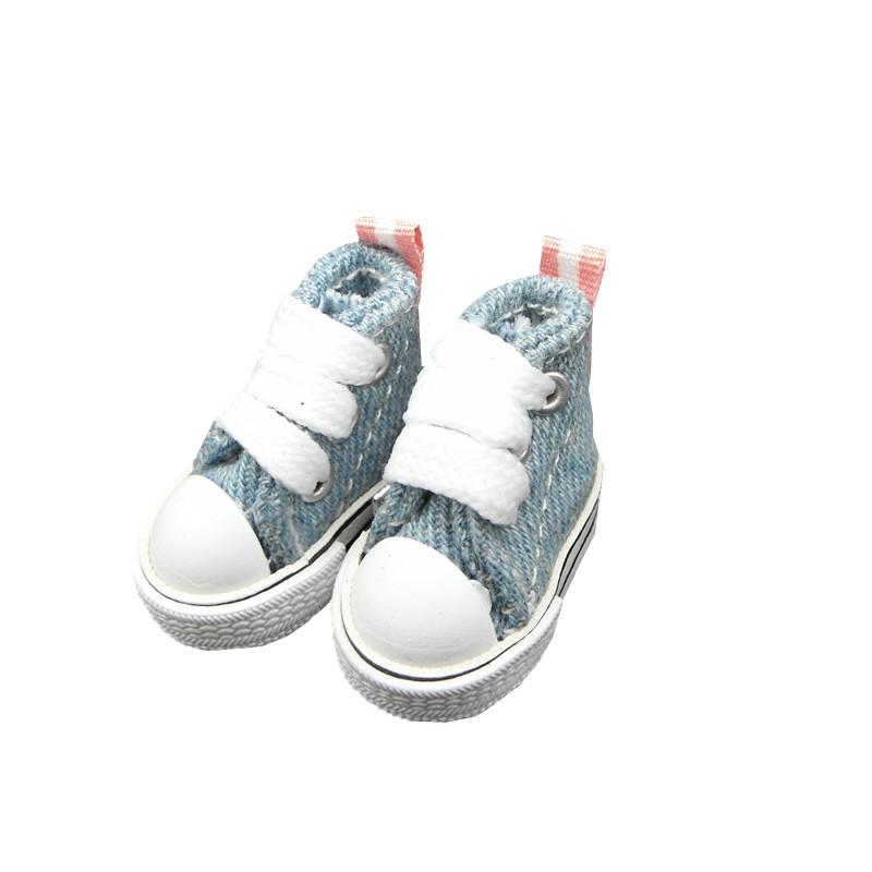 B62 doll shoe