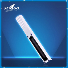 Seago Portable UV Electric Toothbrush Sanitizer SG-151 Dental Care Toothbrush Sterilization Storage Case With LCD Display(China (Mainland))