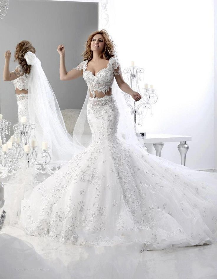 Online Buy Wholesale white short sparkly wedding dress from China ...