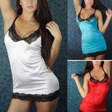 Ночные сорочки  от Angelababy~~ для Женщины, материал Полиэстер артикул 32396951901