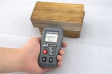 Hot wood paper cardboard moisture meter tester Range:0~99.9%
