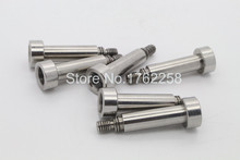 3d printer part delta KOSSELROSTOCK feed pipes throat, stainless steel heating tube nozzle