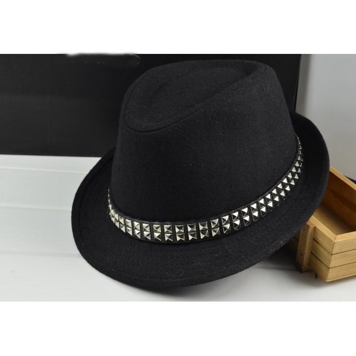 Мужская фетровая шляпа Panama hat,fedora  CA-0154 женская фетровая шляпа brand new 2015 fedora cloche hat cap 6 bm890