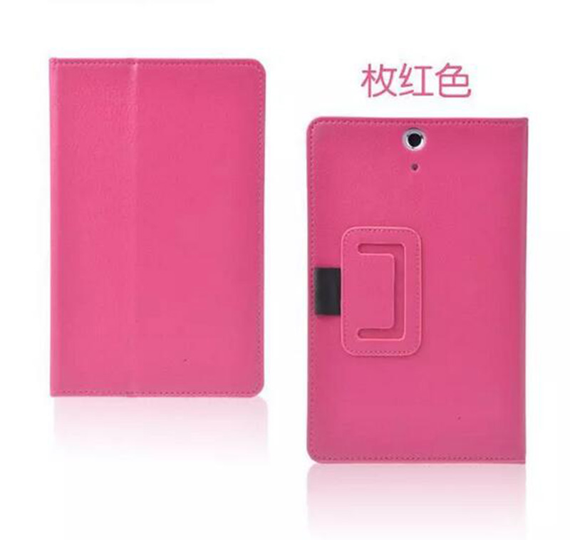 For HP Slate 7 3G 7 inch Tablet With Stylus 3-Folder Magnetic Folio Stand Smart Silk Print Pattern PU Leather Cases Cover(China (Mainland))