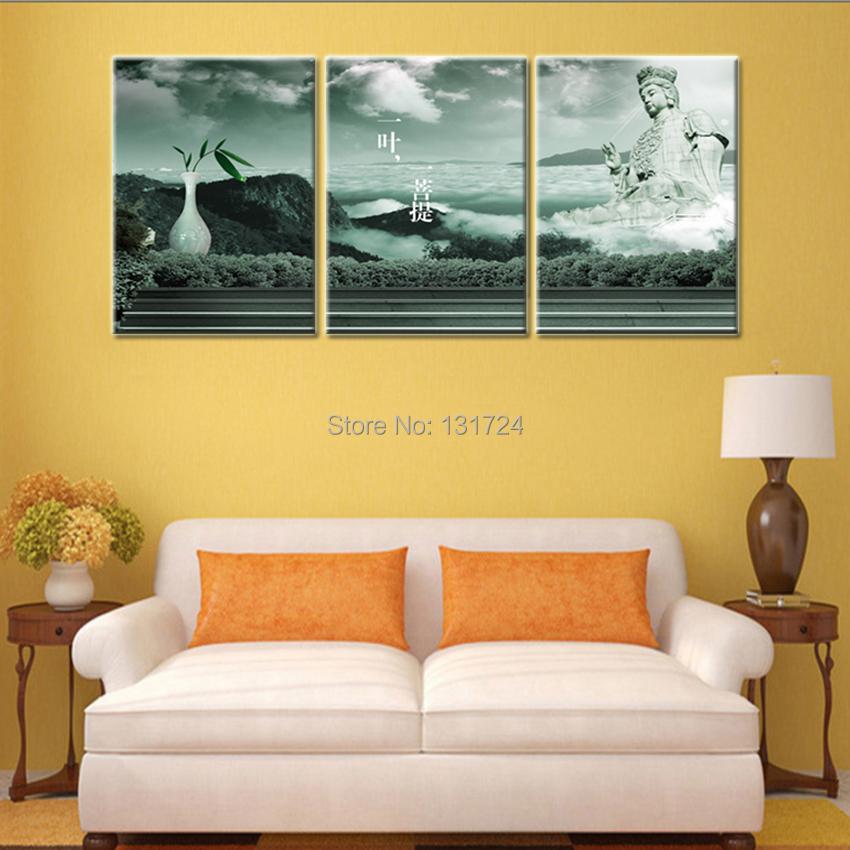 Attractive Living Room Canvas Ideas Nakicphotography Part 10