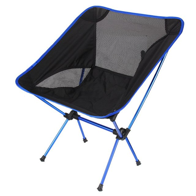 Super-light Breathable Folding Camping Chair